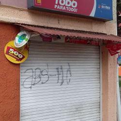 Paga Todo Para Todo Calle 87 en Bogotá