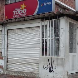 Paga Todo Para Todo Calle 89 con 95G en Bogotá