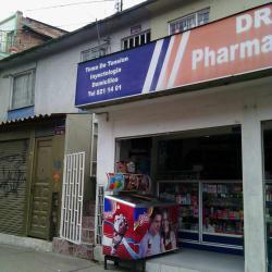Drogueria Pharma Ceuticos L.C.D en Bogotá