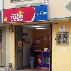 Paga Todo Para Todo Carrera 116C en Bogotá
