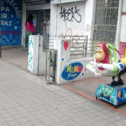 Dulce Diva Moda & Accesorios en Bogotá