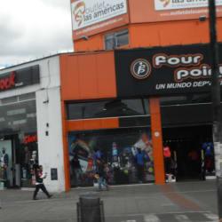 Four Point - Outlet Américas  en Bogotá