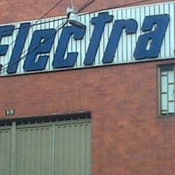 Electra sa en Bogotá