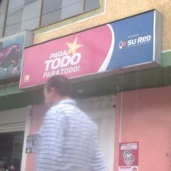 Paga Todo Para Todo Diagonal 70 con 73F en Bogotá