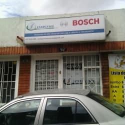 Energysol en Bogotá