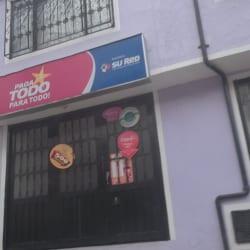 Paga Todo Para Todo Calle 58 con 77A en Bogotá