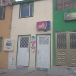 Paga Todo Para Todo Calle 58 con 78A en Bogotá