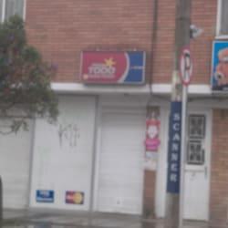 Paga Todo Para Todo Calle 9 con 79 en Bogotá