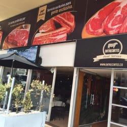 Entrecortes - Carne Importada Americana en Bogotá