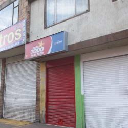 Paga Todo Para Todo Carrera 87 con 3 en Bogotá