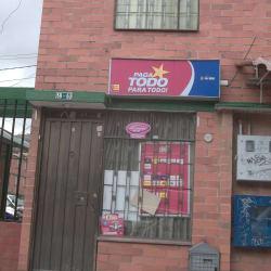 Paga Todo Para Todo Transversal 69 con 69 en Bogotá