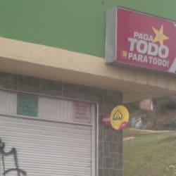 Paga Todo Para Todo Carrera 45 con 68 en Bogotá