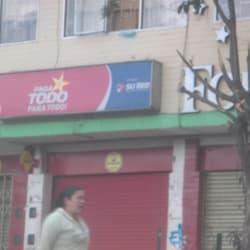 Paga Todo Para Todo Calle 68 con 45B en Bogotá