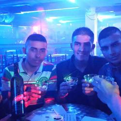 Titanic Bar  en Bogotá