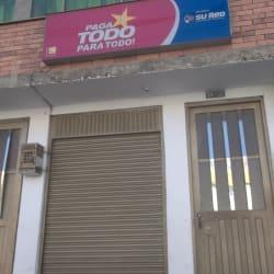 Paga Todo Para Todo Calle 42A con 88G en Bogotá