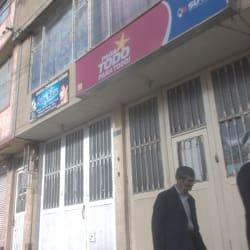 Paga Todo Para Todo Calle 42A con 89F en Bogotá