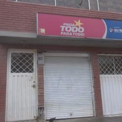 Paga Todo Para Todo Calle 38C con 88G en Bogotá