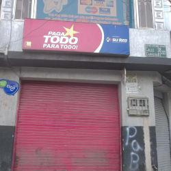 Paga Todo Para Todo Calle 38 con 87D en Bogotá