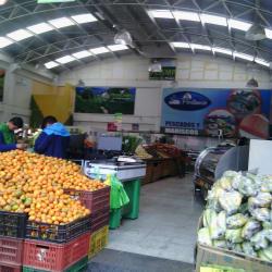 Fruvcampo en Bogotá