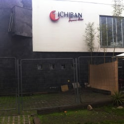 Restaurante Ichiban - Vitacura en Santiago