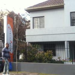 Visionaria en Santiago