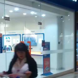 Entel - Mall Arauco Quilicura en Santiago