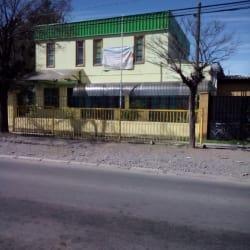 Escuela de Lenguaje Renacer en Santiago