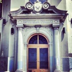Escuela Italia en Santiago