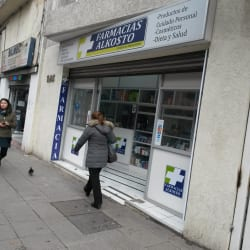 Farmacias Alkosto en Santiago