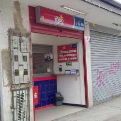 Paga Todo Para Todo Calle 64 con 119A en Bogotá