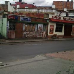Paga Todo Para Todo Transversal 69R con 79B en Bogotá