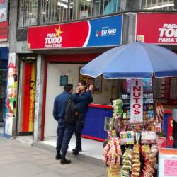 Paga Todo Para Todo Carrera 10 con 23 en Bogotá