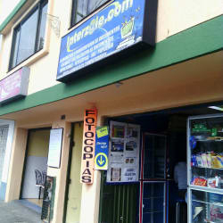 Interz@le.com en Bogotá