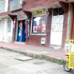 Otnersite Internet en Bogotá