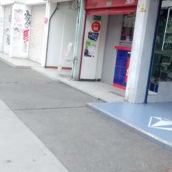Paga Todo Para Todo Calle 26 Sur con 77 en Bogotá