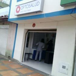 Optosalud en Bogotá