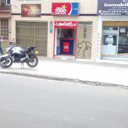 Paga Todo Para Todo Calle 26 Sur con 73 en Bogotá