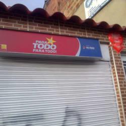 Paga Todo Para Todo Carrera 19D con 62C en Bogotá