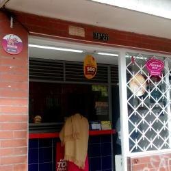 Paga Todo Para Todo Calle 42 Sur con 78A en Bogotá