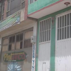 Maderas Tellez en Bogotá