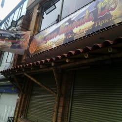Mi Gran Llanerada 129 en Bogotá