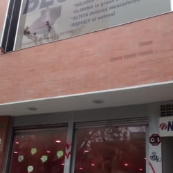 Nuga Best en Bogotá