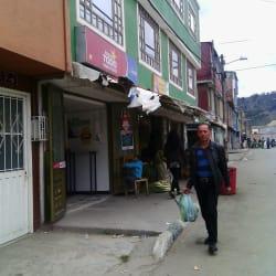 Paga Todo Calle 26 en Bogotá