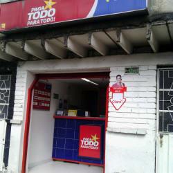 Paga Todo Carrera 59 Carrera 59 con 131 en Bogotá