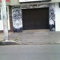 One Peluquería en Bogotá