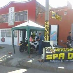 MOTOLAVADO SPA D&F en Bogotá