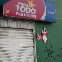 Paga Todo Para Todo Calle 86 en Bogotá