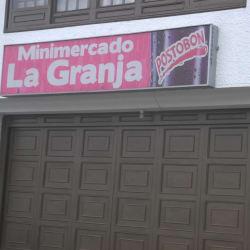 Minimercado La Granja en Bogotá