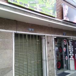 Pureza Verde en Bogotá