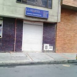 Llamartel 2 en Bogotá